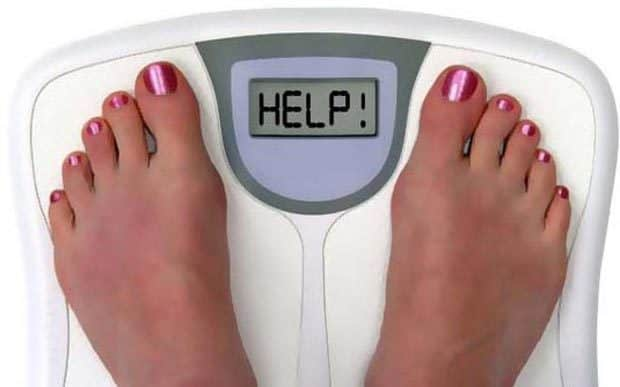 Nutrición y Peso