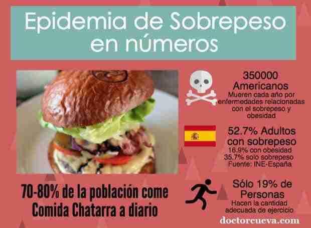 causas de la obesidad y sobrepeso pdf