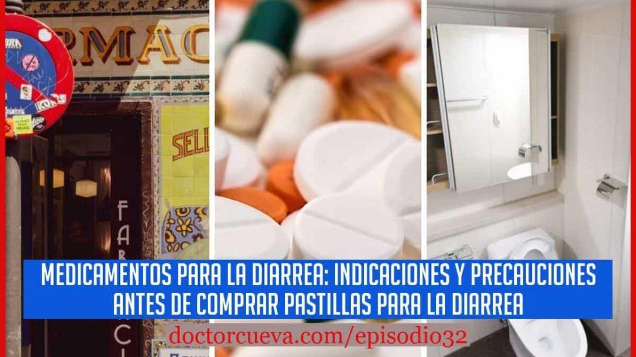 medicamento para infección estomacal y diarrea en niños