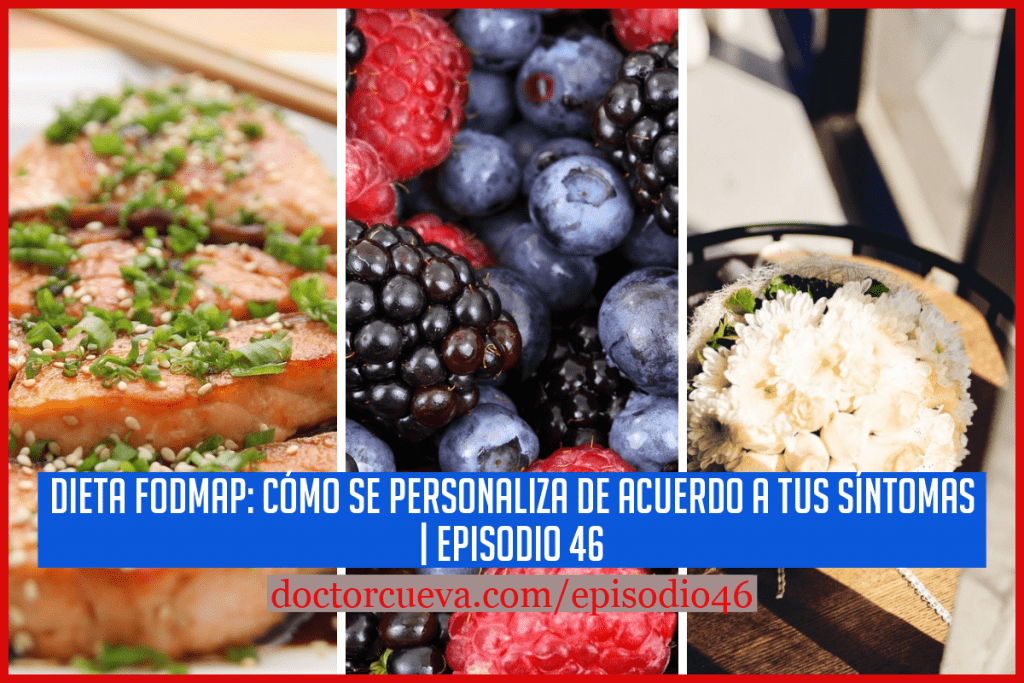 como personalizar dieta fodmap