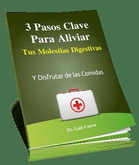 ecover 3 Pasos Clave Aliviar Molestias Digestivas