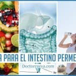 Intestino Permeable Dieta