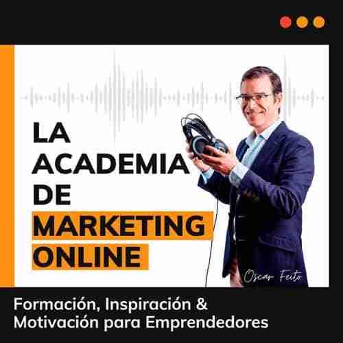 portada Oscar Feito Academia Marketing online